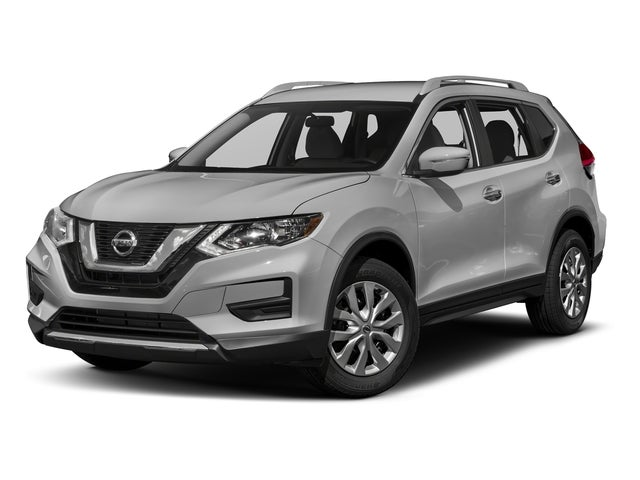2018 Nissan Rogue S In Allentown Pa Rothrock