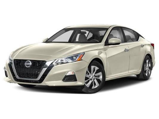 2020 Nissan Altima 2.5 SR in Allentown, PA | Philadelphia ...
