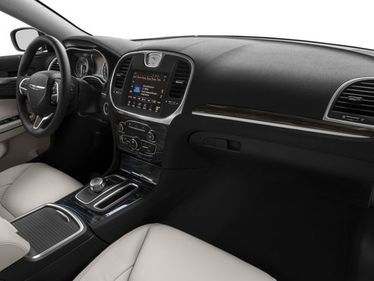 2017 Chrysler 300 Limited In Allentown Pa Rothrock Nissan