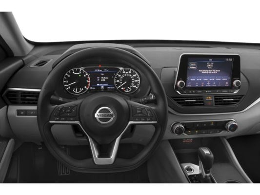 New Nissan Altima >> 2019 Nissan Altima 2 5 Sv